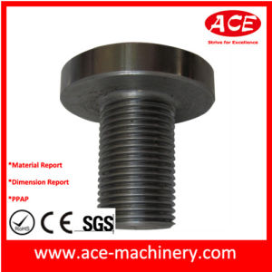 Hardware CNC Machinery Milling Part pictures & photos
