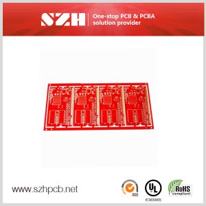 High Quality 2-Layer PCB&PCBA Supplier pictures & photos