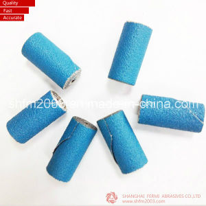 10*38*3mm Klingspor Zirconia Abrasive Roll/ Cartridge Roll (Competitive) pictures & photos
