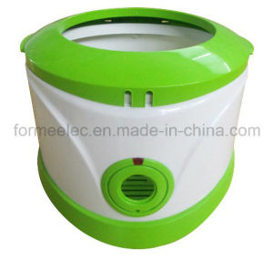 Kitchen Appliance Housing Mould Design Manufacture Rice Cooker Mold pictures & photos