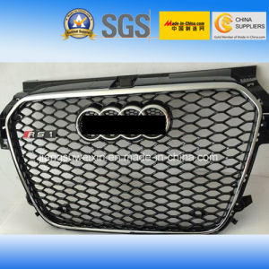 "Car Front Auto Grille for Audi A1 2010-2014""with Chromed pictures & photos"