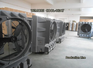 Commercial Evaporative Air Cooler Swamp Cooler for Carnival pictures & photos