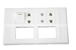 Wall Switch Cover Precision High Quality Mould pictures & photos