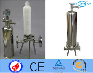 Industrial Filter Housing (ZTDX-1R) Ztdx-1r pictures & photos
