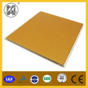 Laminated Cheap PVC Panel Factory in Haining City pictures & photos