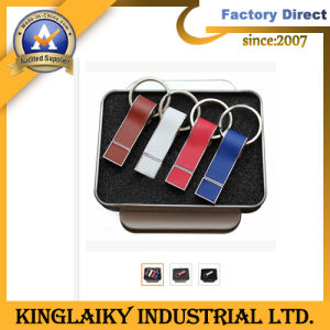 Promotional Gadget Flash Memory Gift with Logo (KU-009U) pictures & photos