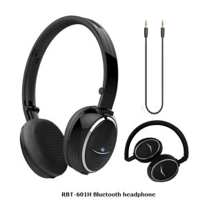 High Quality Super Bass Sound Bluetooth Headsets pictures & photos