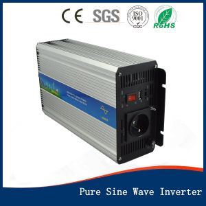 1500W 24V Pure Sine Wave DC AC Inverter pictures & photos