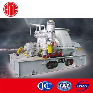 High Pressure Steam Turbine Unit Single Base pictures & photos