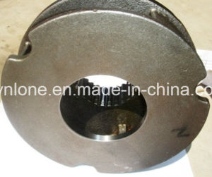 China Stainless Steel Fabrication CNC Machining Parts pictures & photos