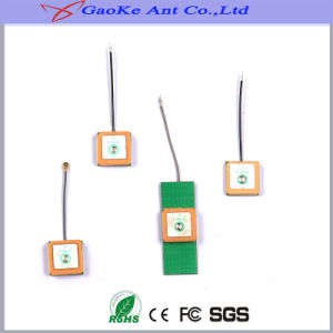 Cell Phone Internal GPS Antenna with SMA Plug Connector for GPS Receivers and Mobile Application, Internal GPS Antenna pictures & photos