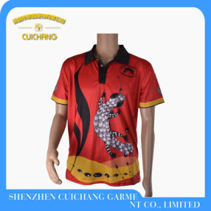 Best Quality Low Price Plain Polo Shirts for Men& Unisex Custom Polo Shirt&Sublimation Printing Womens Polo Shirt (AP-062) pictures & photos