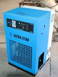 High Temperature Air-Cooled Refrigeration Dryer