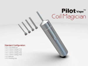 New Arrival Coil Magician for Vaping Coil Building Coil Jig pictures & photos
