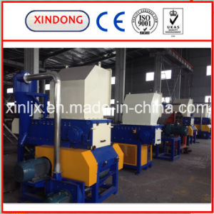 Large Capacity Timber Crusher pictures & photos