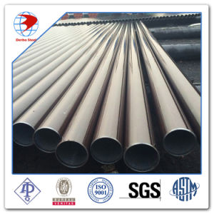 Hot Rolled Seamless Carbon Steel Pipe API 5L Gr. B pictures & photos