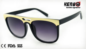 Hot Sale Fashion Sunglasses for Accessory CE, FDA, 100% UV Protection Kp50560 pictures & photos