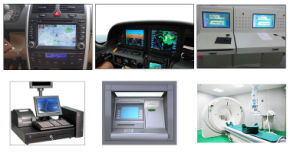 21.5 Inch Open Frame LCD Monitor pictures & photos