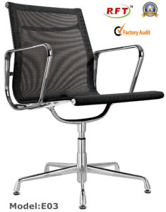 Modern Chinese Office Metal Leisure Mesh Executive Chair (RFT-A11) pictures & photos