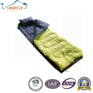 Best Price Customzible Color Warm Envelope Sleeping Bag