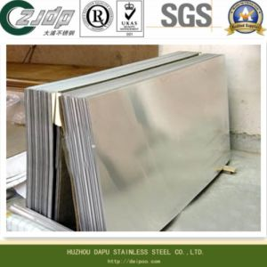 304 316 310 321 Stainless Steel Sheet Plate pictures & photos