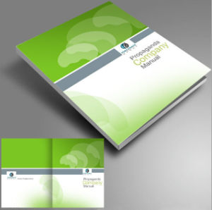 Custom Printing Business Product Instruction Manuals pictures & photos