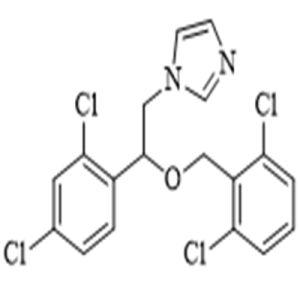 Isoconazole CAS 27523-40-6
