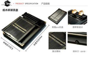 China Factory Kungfu Yixing Tea Set pictures & photos