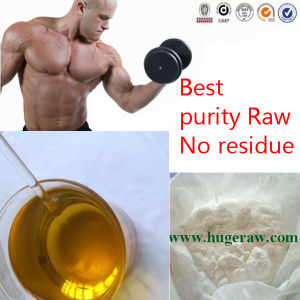 Muscle Building Delivery & Quality 99% Guaranteed 17A-Methyl-Drostanolone 3381-88-2 pictures & photos