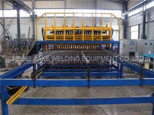 Concrete Reinforcement Wire Mesh Welding Machine pictures & photos