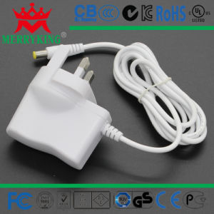 2.4W AC/DC Adapters, 12V200mA Switching Power Supply, UL/FCC/PSE/CE/TUV/SAA/CCC Mark pictures & photos