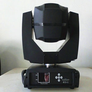 Cheap 200W 5r Moving Head Beam Light pictures & photos