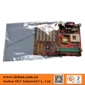 Open-End Shielding Bag for PCB Packaging with SGS pictures & photos