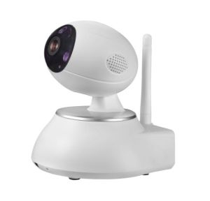 Mini WiFi P2p Camera Intelligent Network Pan & Tilt Camera (PT100) pictures & photos