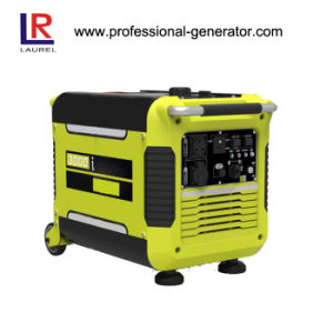 3kw Gasoline Generator Inverter Generator pictures & photos