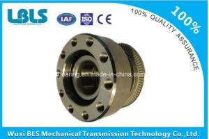 Tapered Roller Truck Wheel Hub Bearing for Truck Wheel (804162A)