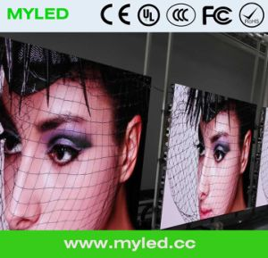 P10mm Outdoor P10 SMD Giant Screen LED Giant Display, Die-Casting Rental LED Screen Cabinet, P10 Outdoor Rental LED Display pictures & photos