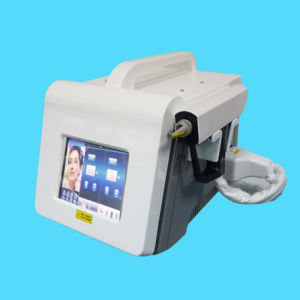 ND YAG Laser for Tattoo Removal Skin Whitening Beauty Equipment