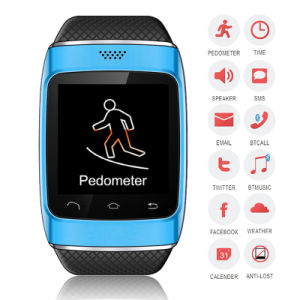 2015 Top Selling Products Bluetooth Smart Band for Fitness pictures & photos
