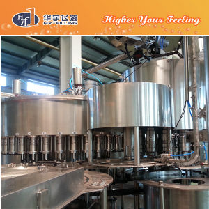 Full Automatic Mineral Water Filling Machine pictures & photos