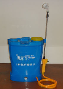 Sprayering Machine/Backpack Sprayer (3WBD-16L) pictures & photos