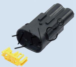 1 Pin Auto Parts-Plastic Connectors (00929) pictures & photos