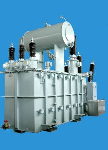 Power Transformer (export to Iran)