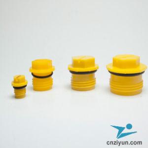 Rubber Thread Cap pictures & photos