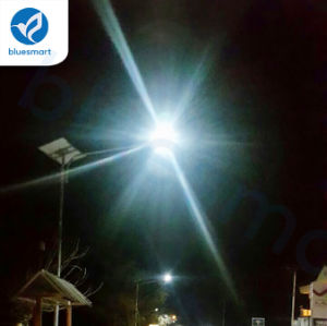 Ce Certified LED Solar Street Light with High Power pictures & photos