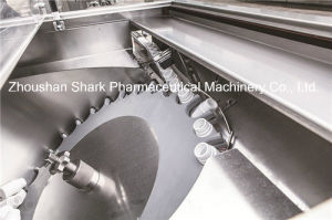 Pharmaceutical Machinery High Speed Automatic Bottle Unscrambler pictures & photos