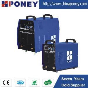 Inverter Arc Welding Equipment DC Welder MMA250I/300I/400I/500I/630I pictures & photos