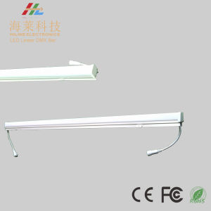 8 Pixels Per Meter DMX512 Linear LED Bar Light pictures & photos