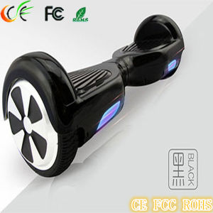 2016 Electric Hover Board Stand up Balance Scooter China pictures & photos