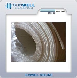Ceramic Fiber Paper of Sunwell pictures & photos